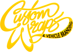 Custom Wraps Logo